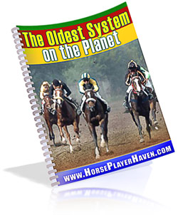 RACING SYSTEM HORSE