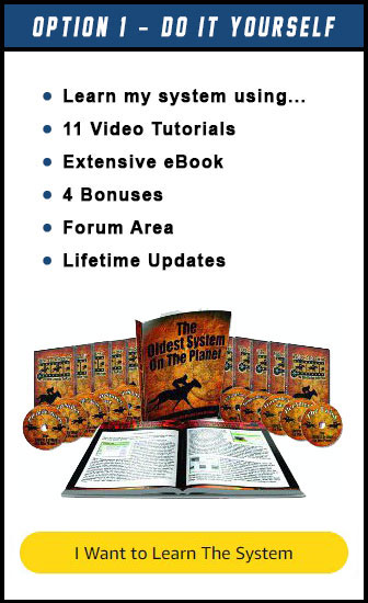 horse betting system membership