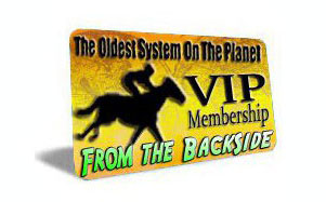 The Backside VIP Membership